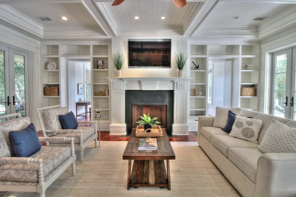 What You Need to Know When Hiring a Home Staging Company in Charleston, SC